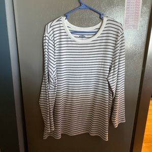 Old Navy Sweaters - Plus Size OldNavy Striped Sweater